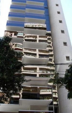 Edifício Le Tarn