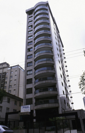 Edifício Liège