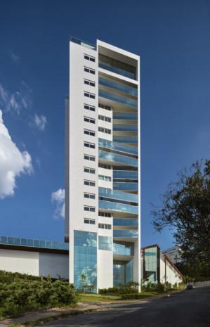 Edifício Biarritz