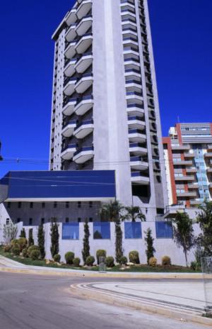 Edifício Aspen