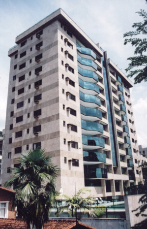 Edifício Terra Brasílis