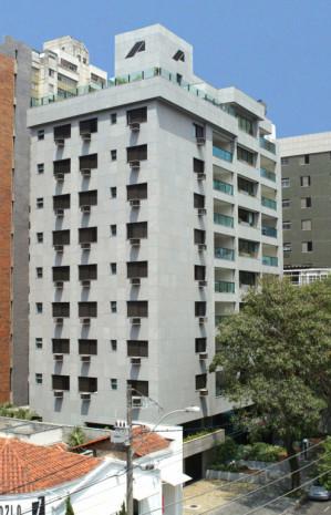 Edifício Tangará