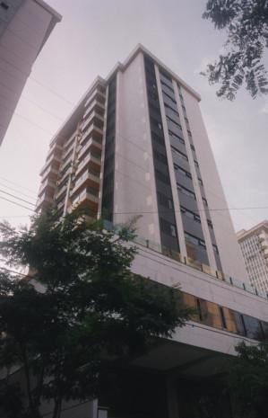 Edifício Tamarindo