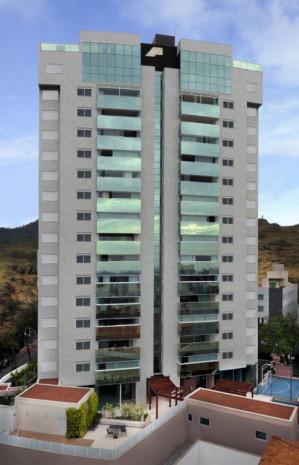 Edifício Arthur Bosmans